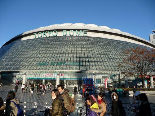 Tokyo Dome 3