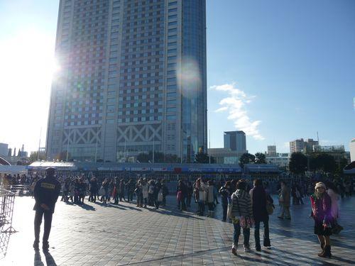 Tokyo Dome 4