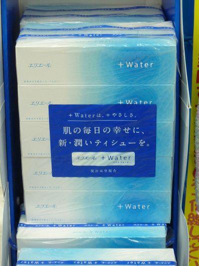 P1170448 - Jun エリエール + Water CM in Mejiro