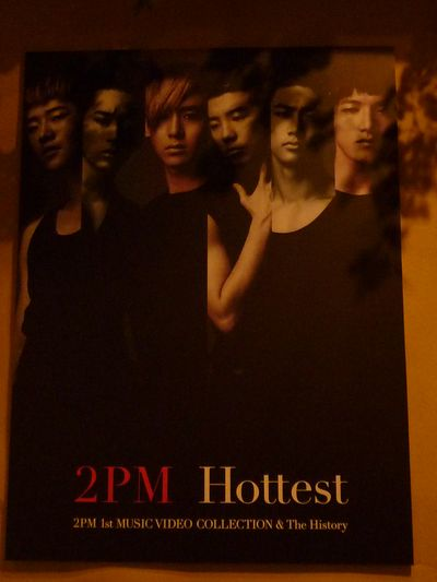 P1190213 - 2PM Hottest 1