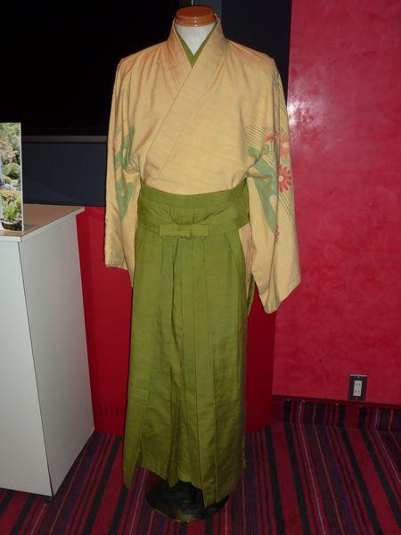 P1110381 - Ohkura 鶴岡 Costume