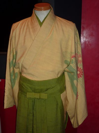 P1110383 - Ohkura 鶴岡 Costume