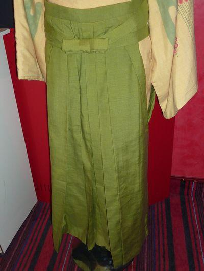 P1110385 - Ohkura 鶴岡 Costume